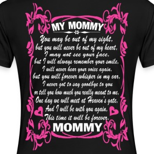 I love my Mommy - Women's Premium T-Shirt