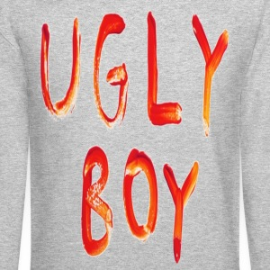 UGLY BOY - Crewneck Sweatshirt
