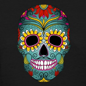Day of the Dead mask - Women's T-Shirt