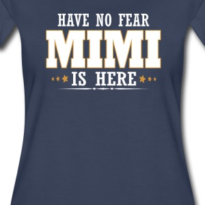 MIMI IS HERE - Women's Premium T-Shirt