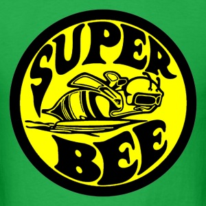 Superbee - Men's T-Shirt