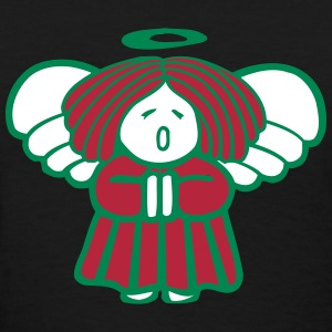 Christmas Angel Women's T-Shirts - Women's T-Shirt