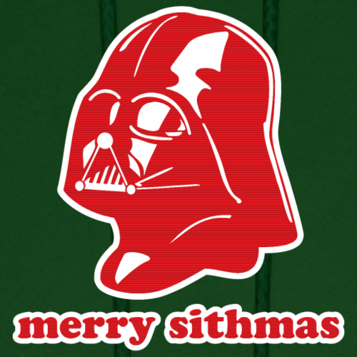Darth Vader Merry Sithmas
