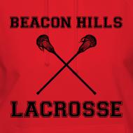 Design ~ Lacrosse Tate Front & Back