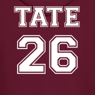 Design ~ Tate back