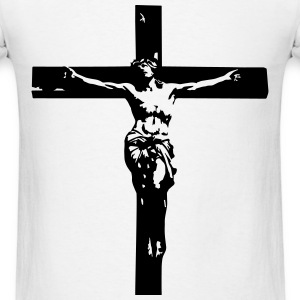 JESUS  T-Shirts - Men's T-Shirt