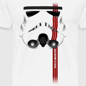 Star Wars The Force Awakens T-Shirts - Men's Premium T-Shirt