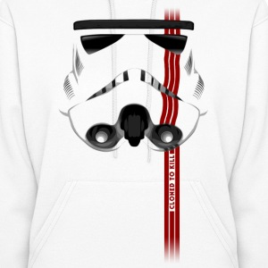 Star Wars The Force Awakens Hoodies - Women's Hoodie