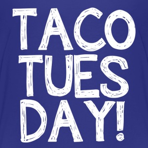 Taco Tuesday Funny - Kids' Premium T-Shirt