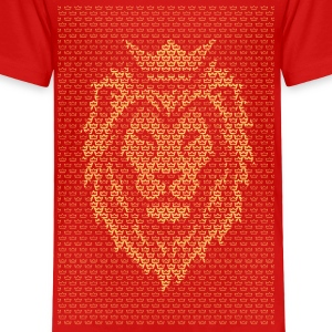 Lion Crown Baby & Toddler Shirts - Toddler Premium T-Shirt
