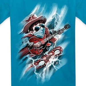 Time Rider Kids' Shirts - Kids' T-Shirt