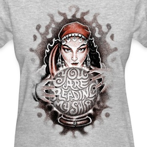 Crystal Ball Women's T-Shirts - Women's T-Shirt