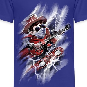 Time Rider Baby & Toddler Shirts - Toddler Premium T-Shirt