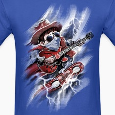 Time Rider T-Shirts