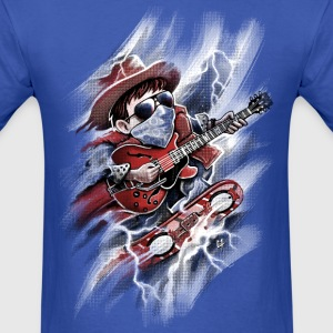 Time Rider T-Shirts - Men's T-Shirt