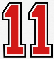 number 11 gifts spreadshirt pants clip art image pants clip art image