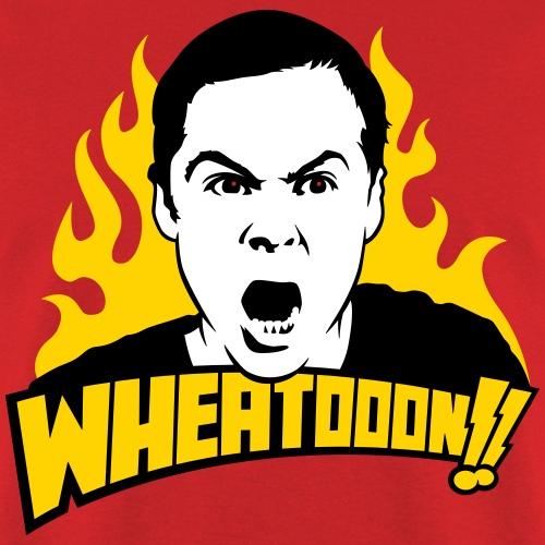 The Big Bang Theory: Wheaton