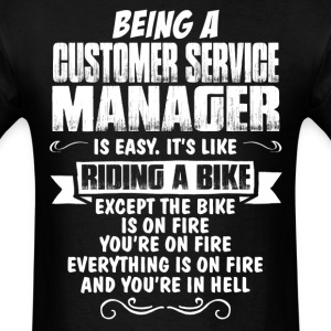 facility manager t shirts spreadshirt
