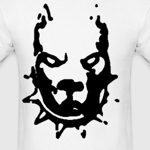 PITBULL TERRIER - Men's T-Shirt