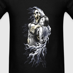 Grim Reaper - Men's T-Shirt