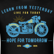 Design ~ Live for Today