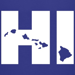 Hawaii Kids' Shirts - Kids' Premium T-Shirt