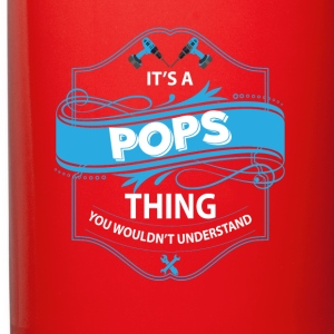 its a pops thing you wouldn tunderstand Mugs & Drinkware - Full Color Mug