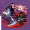 Shredding Death - Men's Premium T-Shirt