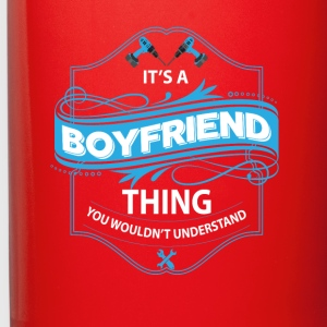 it's a boyfriend thing you wouldnt understand Mugs & Drinkware - Full Color Mug