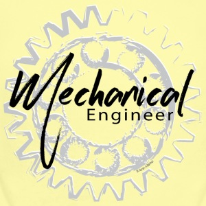 Mechanical Engineer Gear Sketch Baby Bodysuits - Short Sleeve Baby Bodysuit