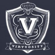 Design ~ Kids CrossFit Virtuosity Hoodie