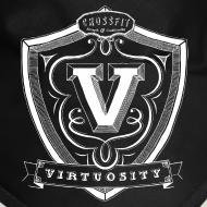 Design ~ CrossFit Virtuosity Dog Bandana