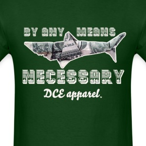 Money Shark Week T-Shirts - Men's T-Shirt