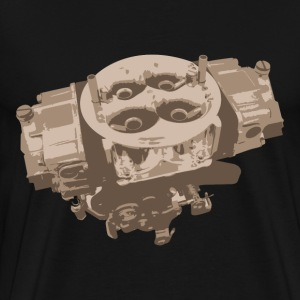 Dominator Carb T-Shirts - Men's Premium T-Shirt