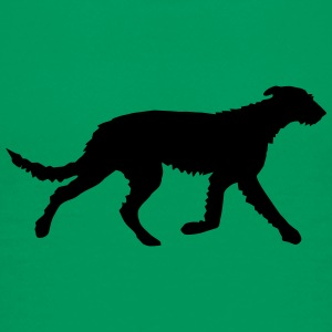 Irish wolfhound Baby & Toddler Shirts - Toddler Premium T-Shirt
