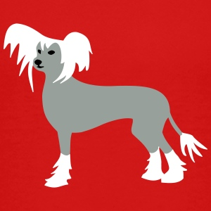 Chinese crested Baby & Toddler Shirts - Toddler Premium T-Shirt