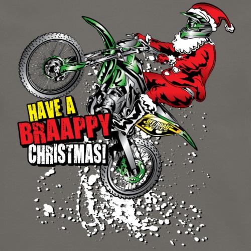 Braappy Christmas MotoX