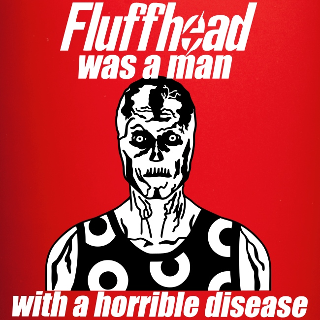Fluffhead Mug