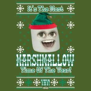 The Most Marshmallow