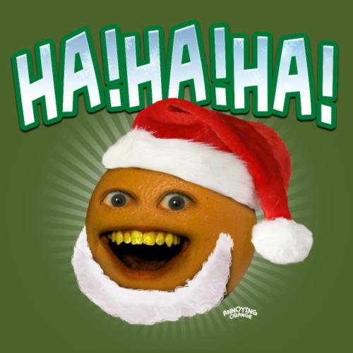Santa Orange