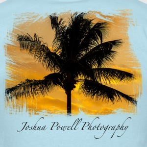 Palm Sunset T-Shirts - Men's T-Shirt