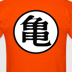 logo roshi - Men's T-Shirt