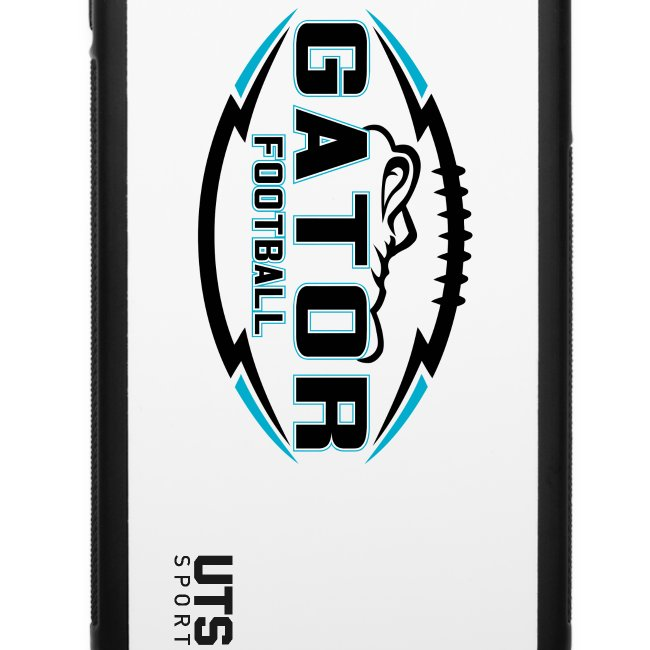 UTS Gator iPhone 6/6S Rubber Case