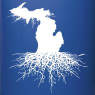 Design ~ Michigan Roots Mug