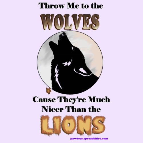 TMTW (Lions)