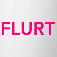 Design ~ FLURT Mug, White