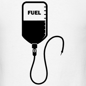 fuel injection - Men's T-Shirt