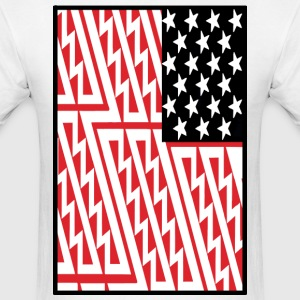 TMITHC Book Flag T-Shirts - Men's T-Shirt