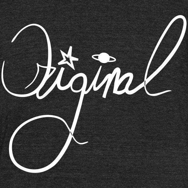 Original T-Shirt - HQ Tri Blend