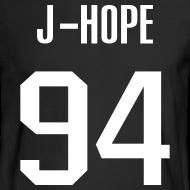 Design ~ [BTS] J-HOPE w/ sleeve design